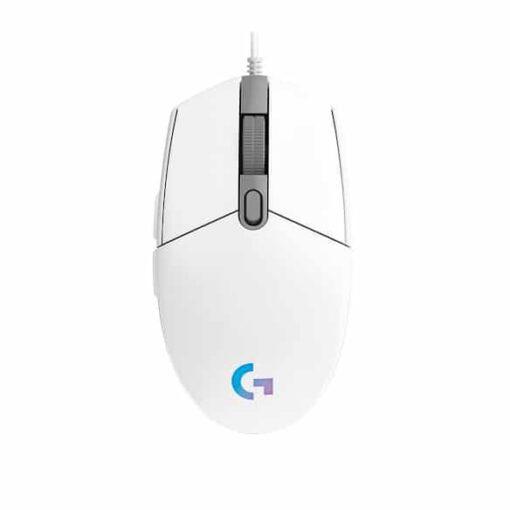 Chuột choi game logitech G102 Gen 2