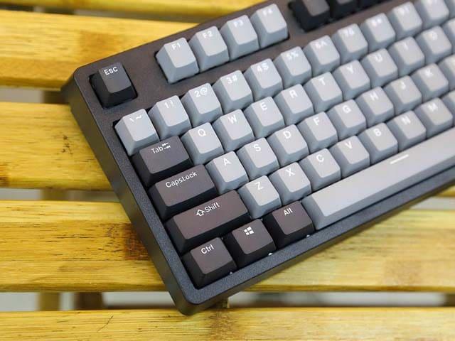 bàn phím cơ ek387 pro cherry