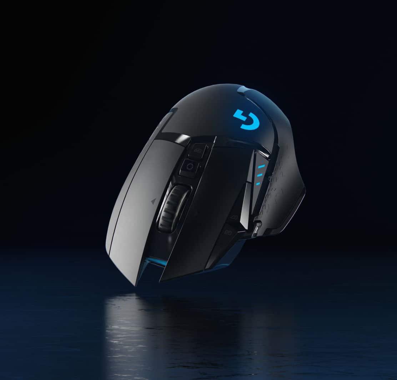 G502 Wireless